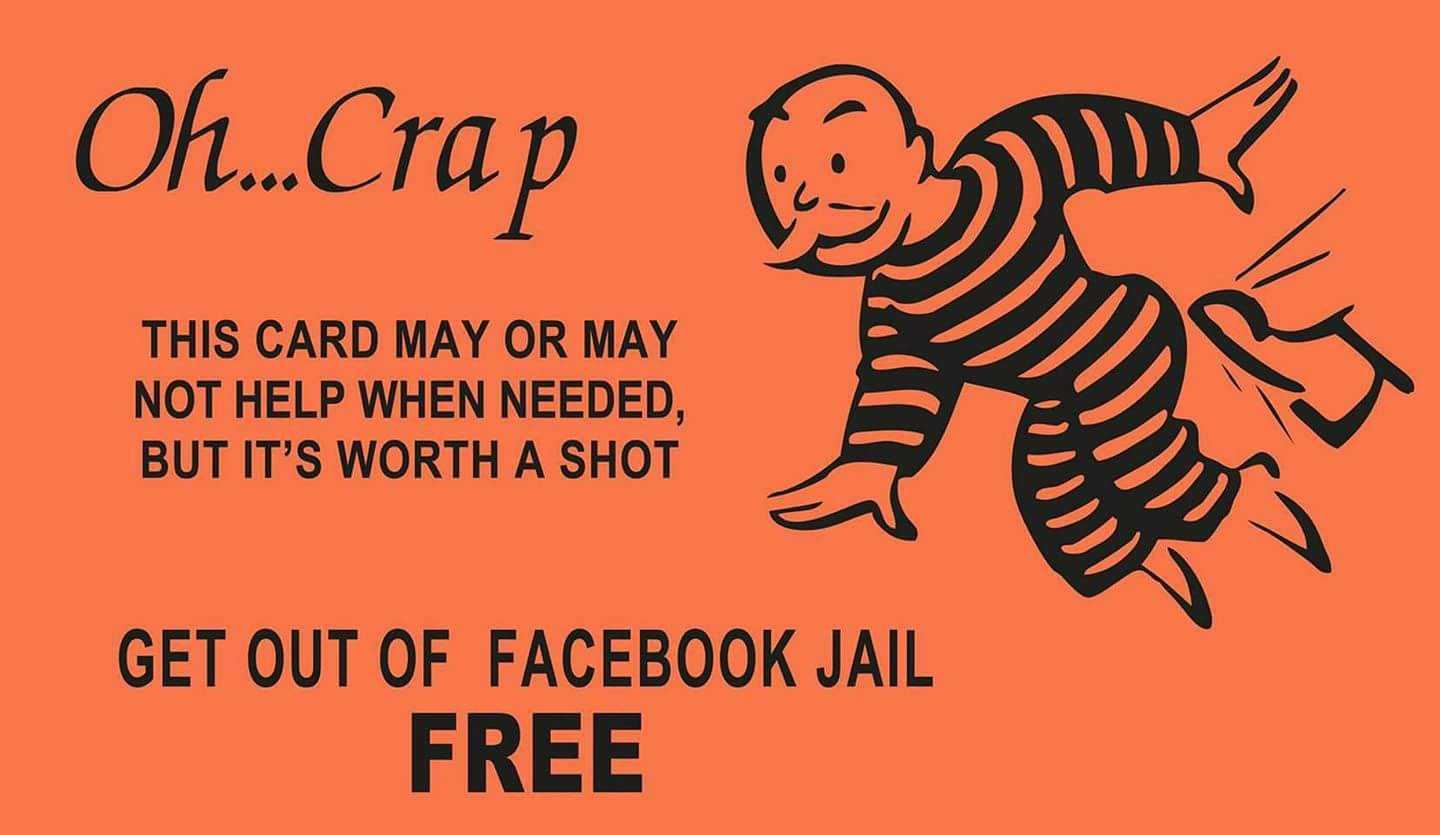 What Does Get Out Of Jail Free Card Mean? | Slang throughout Get Out Of Jail Free Card Template