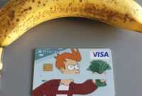 "You Can Own A Futurama ""Shut Up And Take My Money!"" Credit regarding Shut Up And Take My Money Card Template"